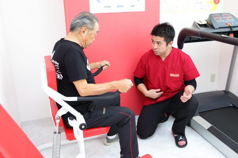スポーツのケガ|リハビリは稲田堤鍼灸整骨院