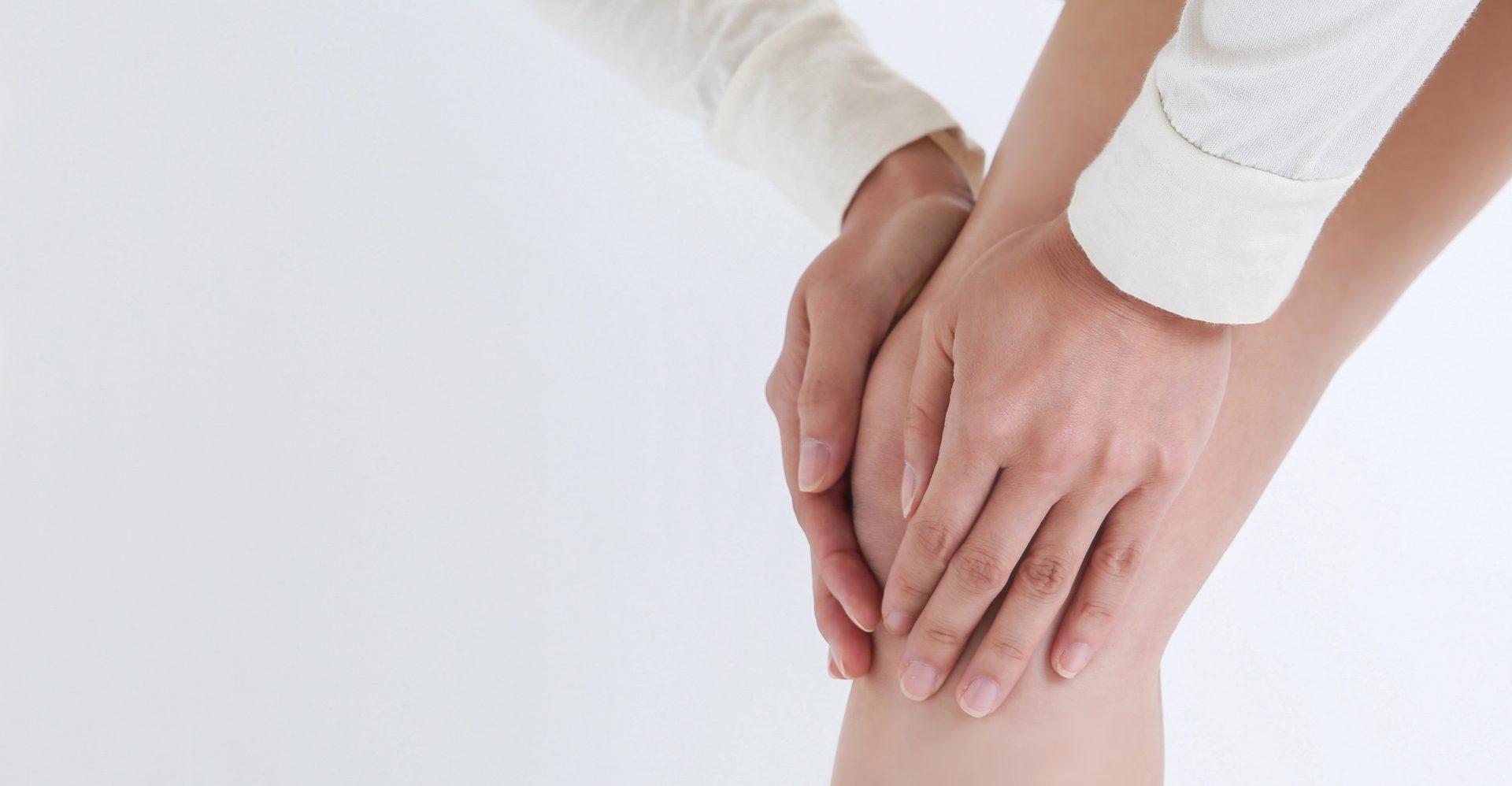 膝の痛み 川崎市多摩区の稲田堤鍼灸整骨院