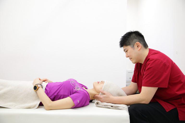 頭痛の治療|川崎市多摩区の稲田堤鍼灸整骨院
