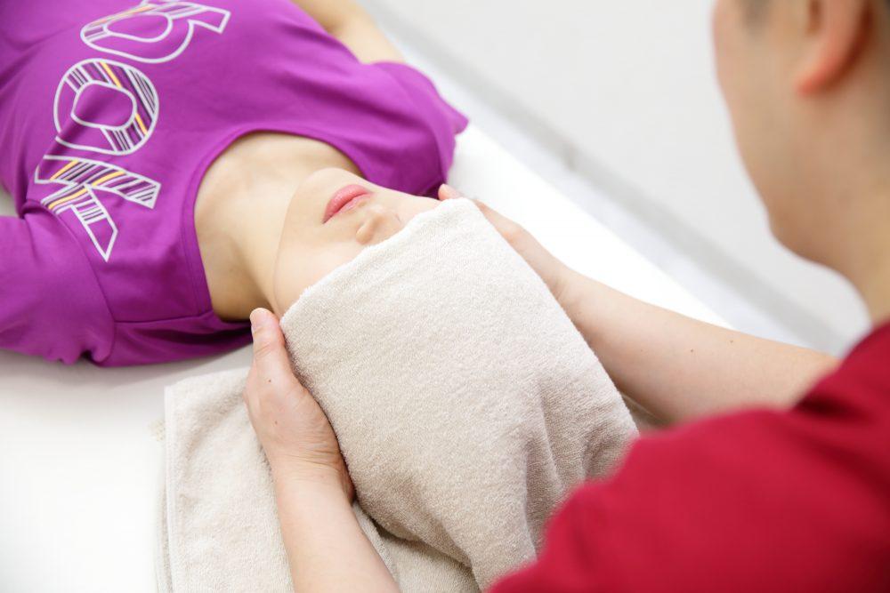首・肩の痛み 川崎市多摩区の稲田堤鍼灸整骨院